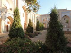 DSCN5526 (bentchristensen14) Tags: hotel uzbekistan khiva ichonqala orientstarhotel