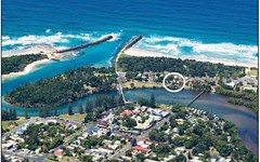 18 South Beach Lane, Brunswick Heads NSW