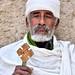 Orthodox Priest, Ethiopia