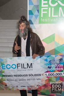 ECOFILM 2014 Premiación Museo Soumaya 49