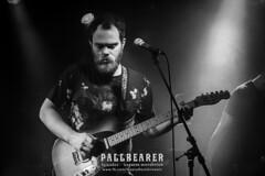 Pallbearer - 26/09/2014