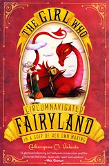 The Girl Who Circumnavigated Fairyland in a Ship of Her Own Making (Vernon Barford School Library) Tags: new school fiction girls girl reading one 1 book ana high nebraska ship dragon juan 1st good library libraries hard reads evil first dragons books her read fairy fantasy cover junior novel omaha covers bookcover fairies middle vernon making fairyland recent own bookcovers novels fictional hardcover valente barford fantasyfiction hardcovers circumnavigated catherynne vernonbarford 9780312649616