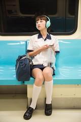 桃園育達高中 by 紅色死神 - uniform.wingzero.tw/high-school.php?id=62  攝影: 史旺基 www.facebook.com/SwankyParty  模特兒:點點