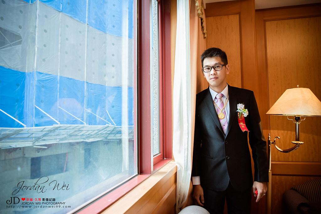 宏明&克怡WEDDING-856