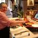 Cooking class La Maison Arabe_7359