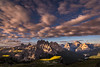 Dolomites in the first sunlight (christiankraus) Tags: alemdagqualityonlyclub