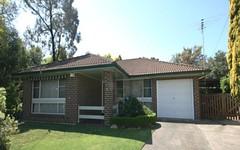 1 Amber Place, Bass Hill NSW