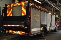 Jersey City Fire Department Tunnel High Rise Unit 1 (Triborough) Tags: rescue newjersey jerseycity nj firetruck jc fireengine spartan hudsoncounty rescueone jcfd jerseycityfiredepartment tunnelhighriseunit tunnelhighriseunit1