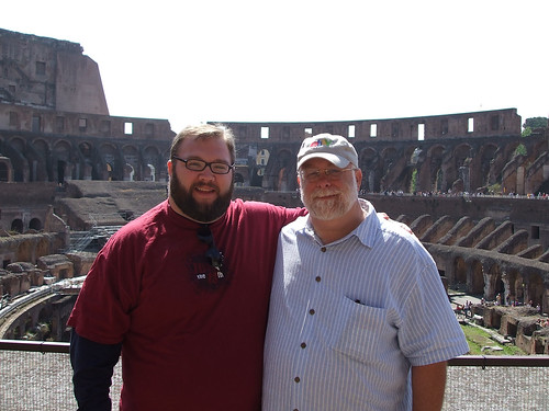 Howie Griff Coloseo