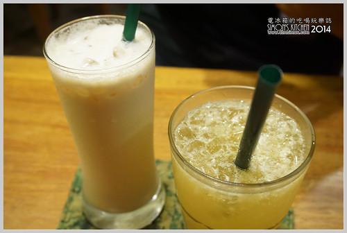 茗人茶行美村店12