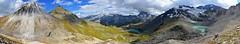 Tour des Glaciers de la Vanoise - Jour 6 (StephanPeccini) Tags: mountain alps montagne alpes trek hautesavoie vanoise