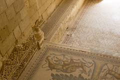 IMG_2116 (Alex Brey) Tags: architecture israel palestine jericho umayyad قصر هشام قصرهشام khirbatalmafjar qasrhisham