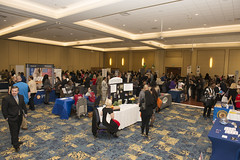 010917_C1_Spouce job fair Feb 2 2017 (FortBraggParaglide) Tags: hiringourheroes militaryspousecareerevent ironmikeconferencecenter fortbragg theparaglide xviiiairbornecorps paratroopers airborne heroes specialoperationscommand family soldiers fayetteville northcarolina nc spouse unitedstates usa ironmike simmonsarmyairfield pope popearmyairfield campmackall 82ndairbornedivision specialforces johnfkennedyspecialwarfarecenter 82ndcombataviationbrigade toseemorephotosvisitwwwparaglideonlinenet