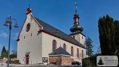 St. Kilianskirche Nierstein