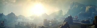 Middle Earth: Shadow of Mordor / A Sunny View of Life