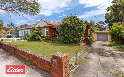 83 BOMBAY STREET, Lidcombe NSW 2141