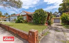 83 BOMBAY STREET, Lidcombe NSW