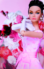 Cycle 5- round 2 Pretty Pastels (imida73) Tags: poppy parker joyous celebration integrity toys