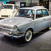 BMW 700 Luxus - 1964