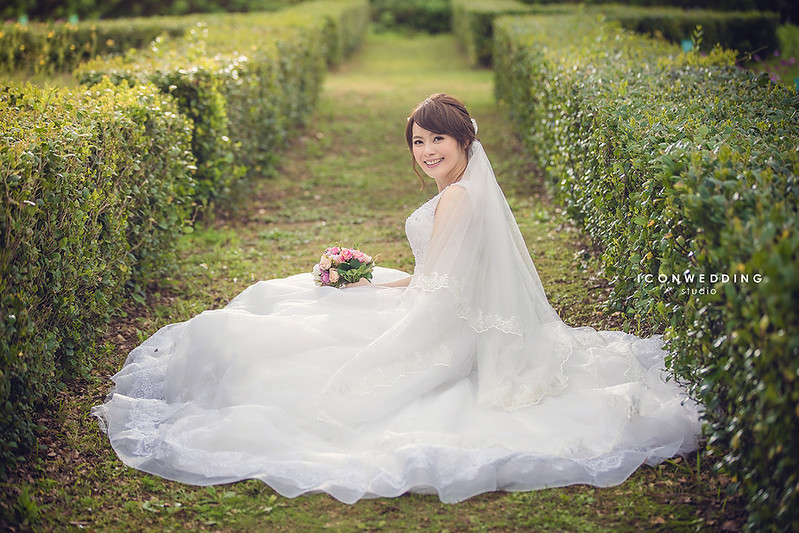 淡水莊園婚紗基地,婚紗照,韓風,婚紗攝影,婚紗禮服