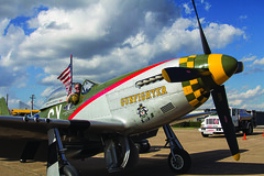 IMG_5215_1_2016WOD_Gunfighter_KevinHong (CAF Wings Over Dallas) Tags: digital kevinhong sectorkmedia llc aviation photography airplane military civilian generalaviation houston texas airshows icas isap magazine commemorativeairforce airshow photographer b17 gulfcoastwing graphicdesigner aviationmarketing tora georgebush intercontinental airport united annual report hondo texhillwing p40 texasraiders a26 invader squadron meachamairport houstonairportsystem wingsoverhouston woh usafthunderbirds usnblueangels