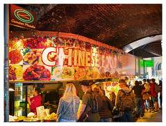 Chinese Food (Gretsch*) Tags: londres london leicasummicron35mmf20asph leicam240 angleterre england camdenmarket leicamptyp240