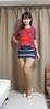 DSC09816 (mimo-momo) Tags: crossdressing crossdresser crossdress transvestite japanese miniskirt