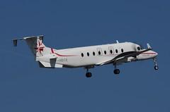 Beech 1900D, Chalair Aviation, F-HBCE (OlivierBo35) Tags: nantes nte spotting chalair beech beech1900d
