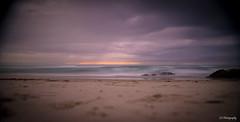Go on, rain, go off (.KiLTRo.) Tags: pacificgrove california unitedstates kiltro beach ocean rain clouds seascape landscape water sea winter