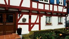 Laichingen - Kirchstrassse 11 (eagle1effi) Tags: fachwerk ostermarkt laichungen timbered truss maisonàcolombages maison à colombages