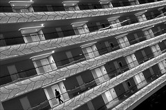 night of light (bostankorkulugu) Tags: walk silhouette doors suenohotelsdeluxebelek sueno hotel light belek antalya turkey turkiye