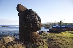 170314 At Hanga Roa (BY Chu) Tags: chile easterisland hangaroa isladepascua parquenacionalrapanui rapanui unescoworldheritagesite