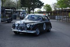 Jaguar MkII 1962, Brighton and Hove Sprint, Goodwood (9) (f1jherbert) Tags: sonyalpha65 sonya65 alpha65 sony a65 alpha 65 brightonandhovesprintgoodwoodmotorcircuit brightonandhovesprint goodwoodmotorcircuit brightonandhovesprintgoodwood brighton hove sprint goodwood motor circuit