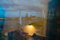 Rotterdam_#2 (hans.gp.panke) Tags: rotterdam citylights night lights city urban urbanlandscape hotel hotelroom