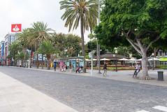 _DSC7812 (Ghostwriter D.) Tags: grancanaria 2016 nikond600 nikkor28300 canaryisland canaries canaria isla island spain españa urban city citycenter laspalmas