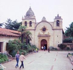 Carmel Mission (Stabbur's Master) Tags: spanishmission spanishcolonialarchitecture california church chapel missionsancarlosborromeodelríocarmelo carmelmission missioncarmel carmelbythesea
