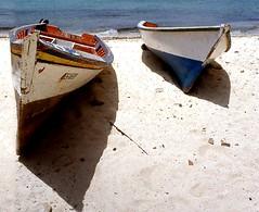 BARCHE BOATS (ADRIANO ART FOR PASSION) Tags: venezuela losroques spiaggia playa beach barche boat