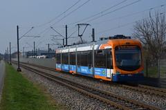 DSC_0060 (xrispixels) Tags: vrn rnv strasenbahn strassenbahn streetcar tram tramway oeg linie 5