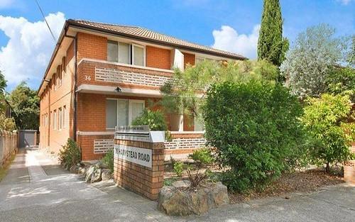 7/36 Hampstead Road, Homebush West NSW