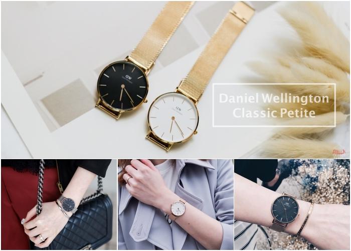 DW手錶-Classic Petite