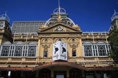 Melbourne, Princess' Theatre (blauepics) Tags: australia australien victoria melbourne city stadt cityscape architecture architektur house haus building gebäude old alt princess theatre theater