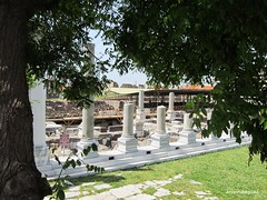 Agora-İzmir (B A Y S A L) Tags: agora izmir turkey turkiye tourism ancientcity anticcity panorama ercanbaysal column picture aegean smyrna scene vievfinder shutter view photgraphy ege archaeology museum antic ancient marble