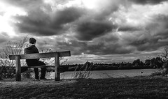 Thinking out Loud (Syed Ali Warda) Tags: canon7d cityscape canon clouds cityscapes dramatic darkclouds dark england exposure excellent europe exciting flickr greatphotographers london landscape landscapes monument outdoor observing outside picture photo syedaliwarda sky unitedkingdom uk blackandwhite monochrome