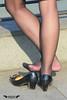 Candid feet from China (223) (Candid 100%) Tags: asian candid feet nylon pantyhose chinese china shoeplay dangling dipping toes soles foot shoes ballet flats high heels pumps sandals külotlu çorap ayak füsse strumpfhose калготкі чорапогащник pantis punčocháče strømpebukser sukkpüksid sukkahousut collants media calza καλσόν harisnyanadrág パンティーストッキング 팬티 스타킹 zeķbikses pėdkelnės جوراب شلواری rajstopy meiacalça ciorapi колготки унихоп pančucháče hlačne nogavice strumpbyxor קאָלגאָטקעס broekiekס