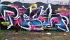Resh (HBA_JIJO) Tags: streetart urban graffiti vitry vitrysurseine art france hbajijo wall mur painting letters peinture lettrage lettres lettring writer paris94 spray