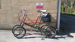 DSC_2623 (anglepoise) Tags: boa april 2017 moulton bicycle mbc alexmoulton smallwheel