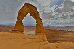 Delicate Arch (Zonda07) Tags: delicate arch arches national park