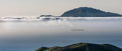 Mar de Nubes (J13Bez) Tags: amanecer coast costa d7200 estrecho mar nubes sea sun sunrise cloud estrechodegibraltar mirador