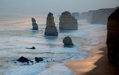 Apostles just before sunset (padraic_koen) Tags: twelveapostles greatoceanroad victoria australia