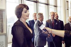 Kristina Arriaga de Bucholz, Religious Freedom honoree